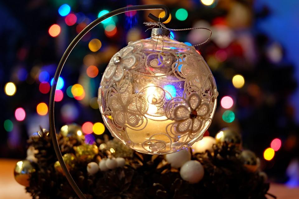 Dekoracje Bożonarodzeniowe Które Stworzą świąteczny Klimat